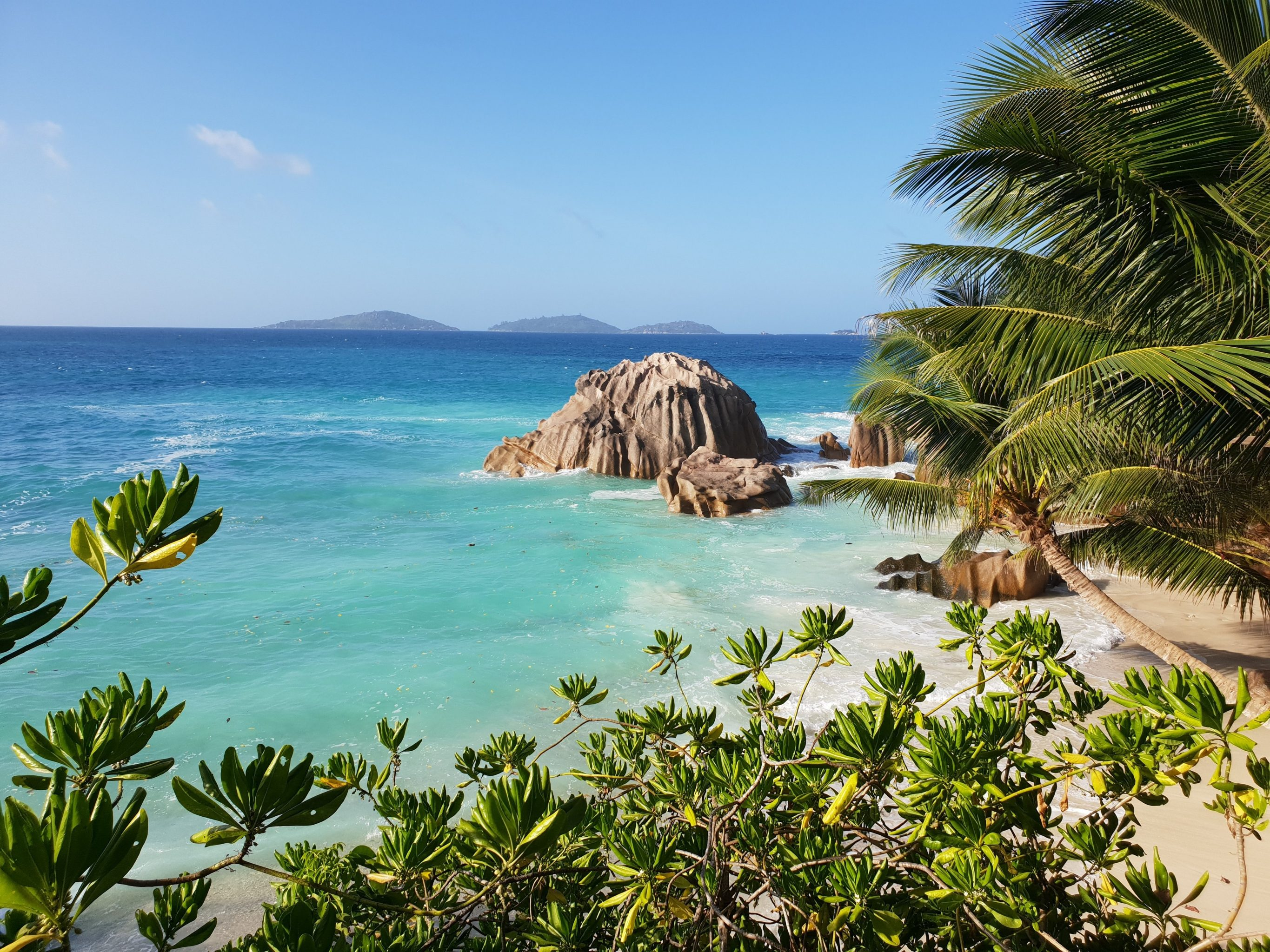 Solo travel Seychelles? Are solo travelers even allowed in this honeymoon paradise? Read all about why and how you should plan a solo trip to Seychelles.