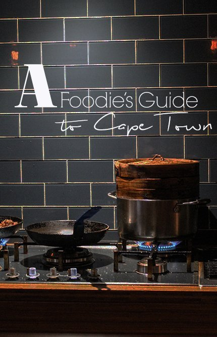 After eating my way through a good amount of the best Cape Town restaurants, I have put together my favorites in a little foodie guide. #southafrica #capetownrestaurants #capetown