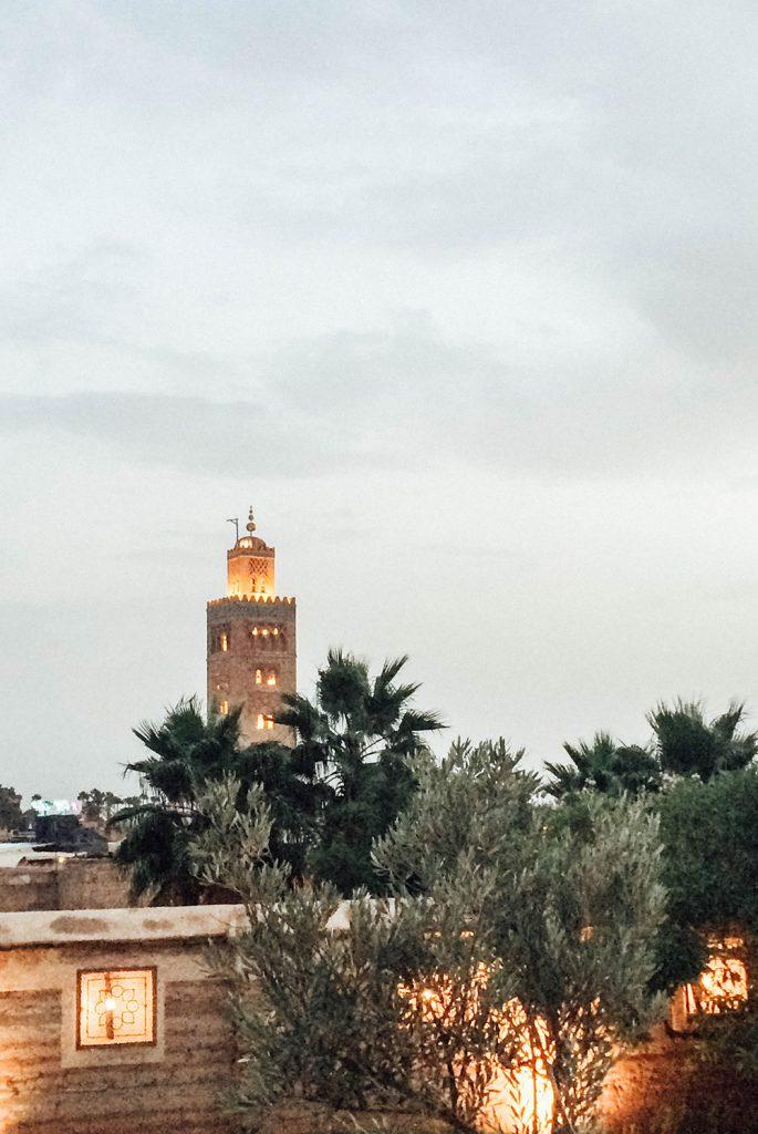 Marrakech Food Tour | Moroccan Food | Morocco | Tagine | Couscous
