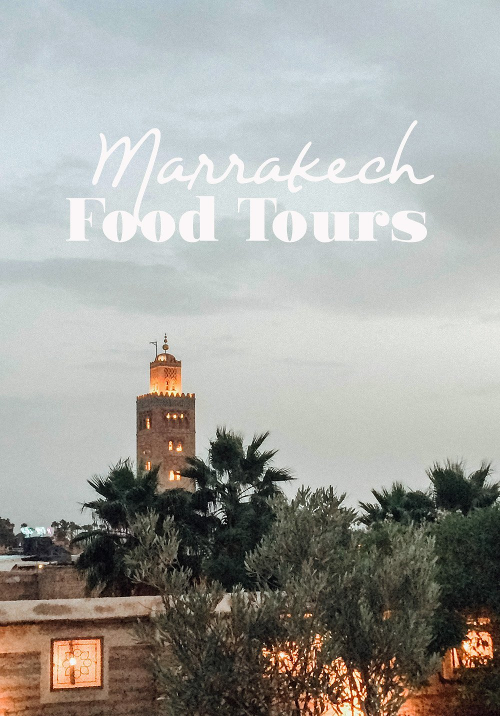 Want to discover Moroccan cuisine but don't know where to start? Join Marrakech Food Tours for a for a street food tour in Marrakech! - find the best Marrakech restaurants & learn about Moroccan food. From M'semen to Moroccan snails, Tangia to sheep head, typical sweets and of course, the best couscous in Marrakech. #morocco #marrakech #marrakechfoodtour #foodtour #moroccanfood #couscous #tagine