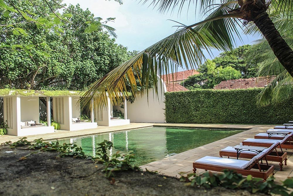 Looking for the ultimate luxury hotel in Sri Lanka? Look no further but head to Galle to stay at the historic Amangalla, the luxury institution in town.