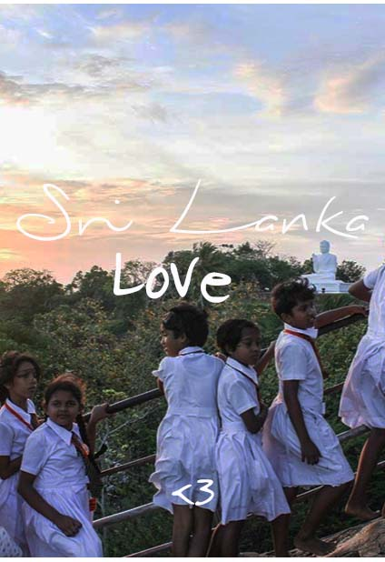 I fall in love with too many countries but I wasn't going to pass upon free Sri Lanka holidays. The result of seeing the Pearl of the Indian Ocean? I am in love yet again. Click the pin to read on to discover why Sri Lanka is so special and stole my heart. #srilanka #indianocean #pearl #galle #colombo #srilankasafari
