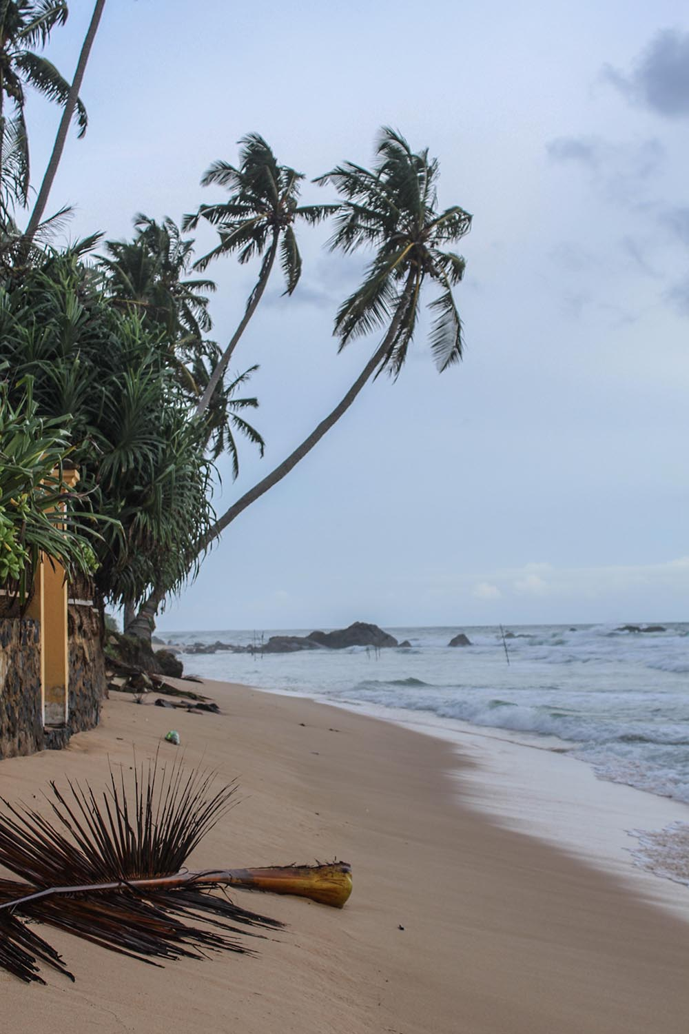 I fall in love with too many countries but I wasn't going to pass upon free Sri Lanka holidays. The result of seeing the Pearl of the Indian Ocean? I am in love yet again.