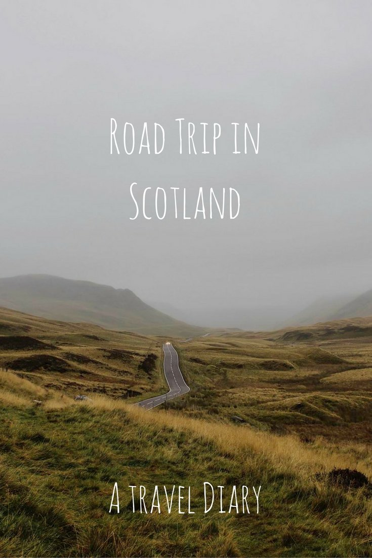 Keen for a wee road trip in the Highlands? Check out this 5 Day Scotland Itinerary - time to taste some whisky, see the best Scottish castles & find Nessie.   #scotland  What to see in Scotland | Scotland sightseeing | Road trip in Scotland | Itinerary for Scotland road trip | Where to find Nessie
