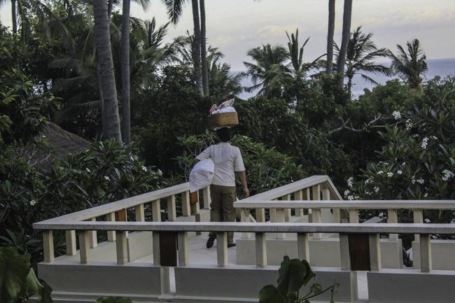 Sweat, Tears & the Sea – A Wellness Retreat in Bali.