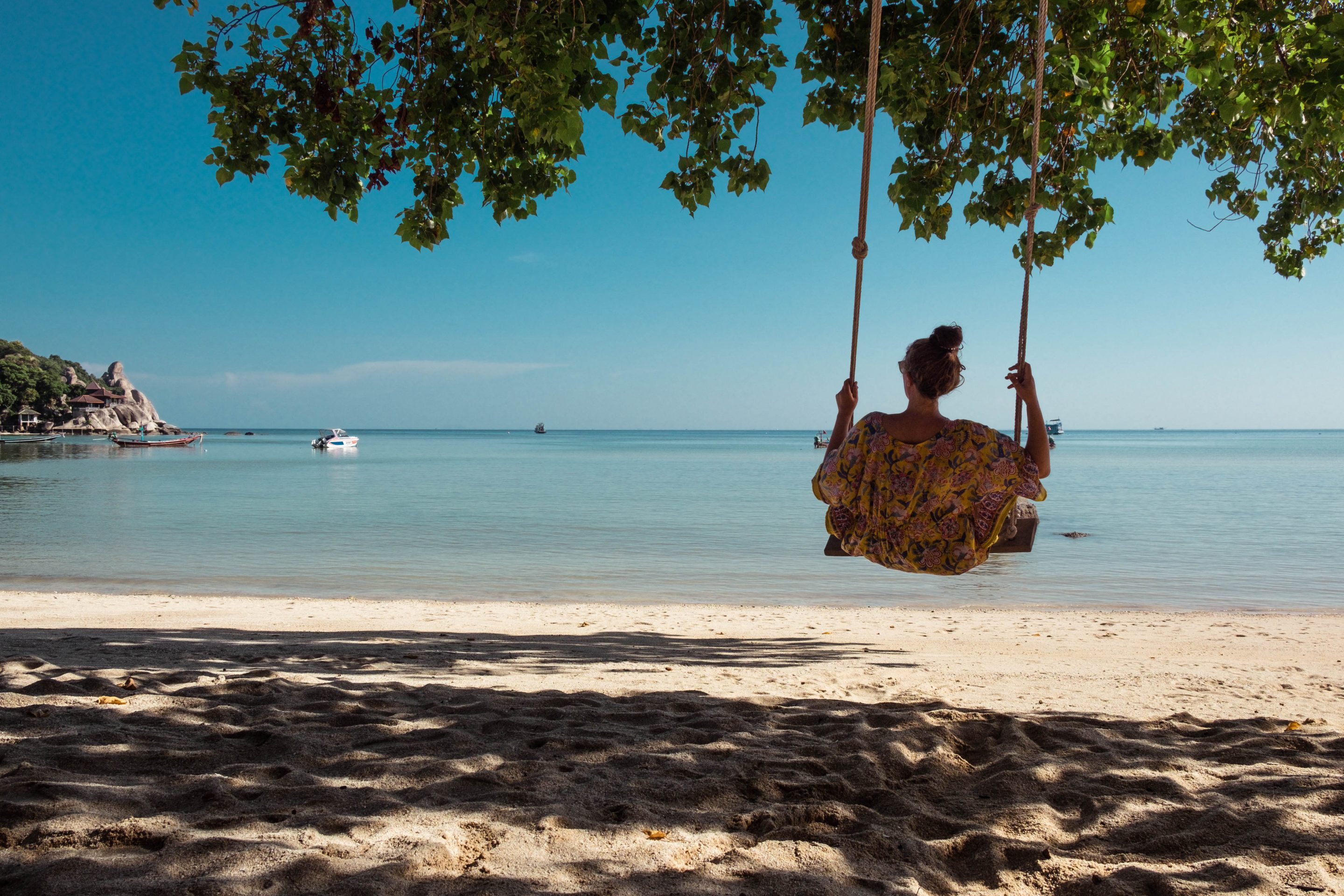 For the love of solo travel?
