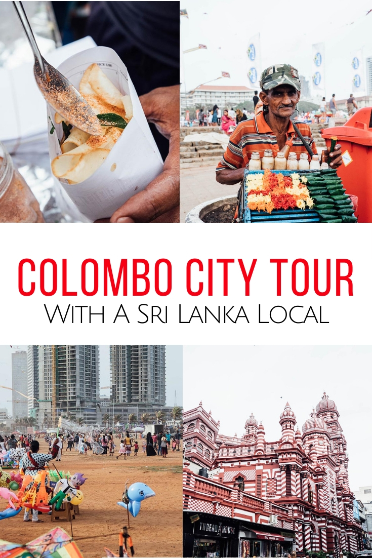 Heading to Sri Lanka? Don't miss out on its capital and take a Colombo City Tour with Ayu in the Wild to discover this unexpected gem with a local. #colombo #srilanka   What to see in Colombo   Colombo Sri Lanka's Capital   Things to do in Colombo   Best Colombo City Tours