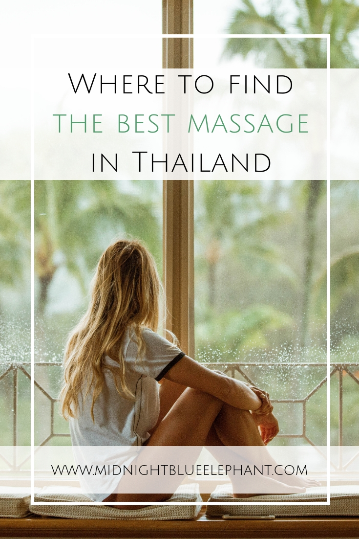 Heading to Bangkok, Koh Tao or Phuket in search of a real Thai massage? Read on for my favorite places for the best massage in Thailand. Best massage in Thailand | Where to find the best spas in Thailand | Best Thai massage | Luxury hotel spas in Thailand #thailand #massage #bangkok #phuket #kohtao