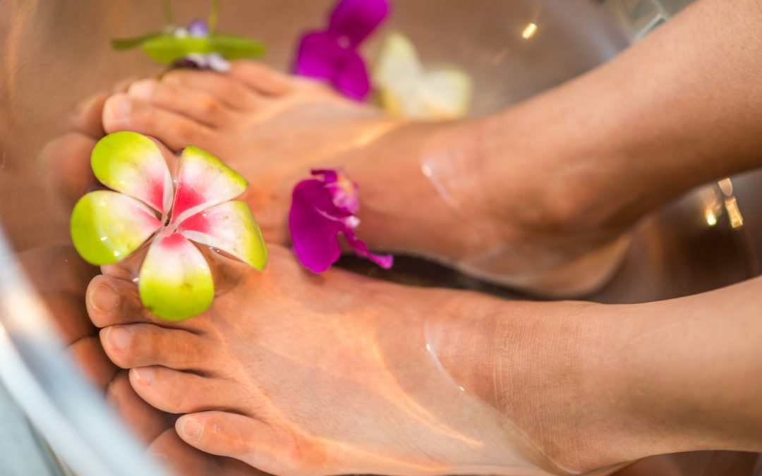 Where to find the best massage in Thailand.