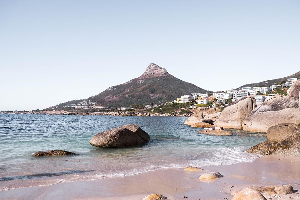 What visitors need to know – the Cape Town water crisis.