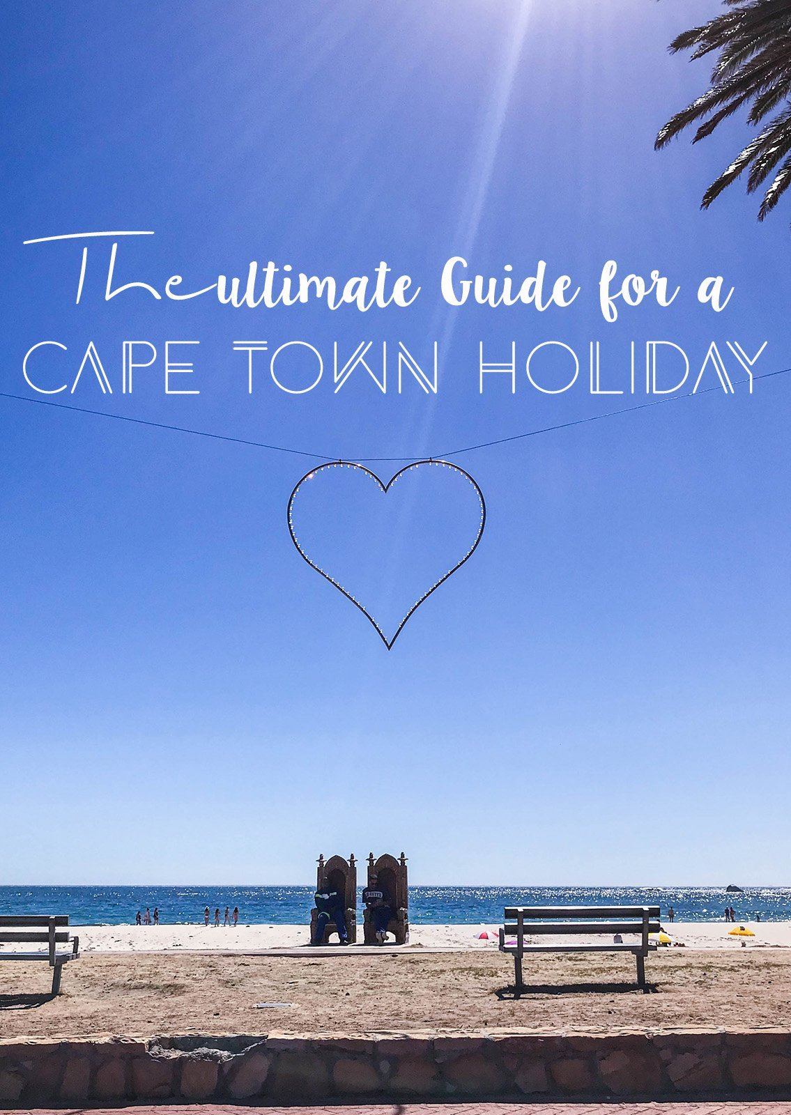 Planning a Cape Town holiday? A very practical guide on where to stay, what to do, and what to expect in Cape Town, South Africa's Mothercity. #southafria #visitcapetown #capetown