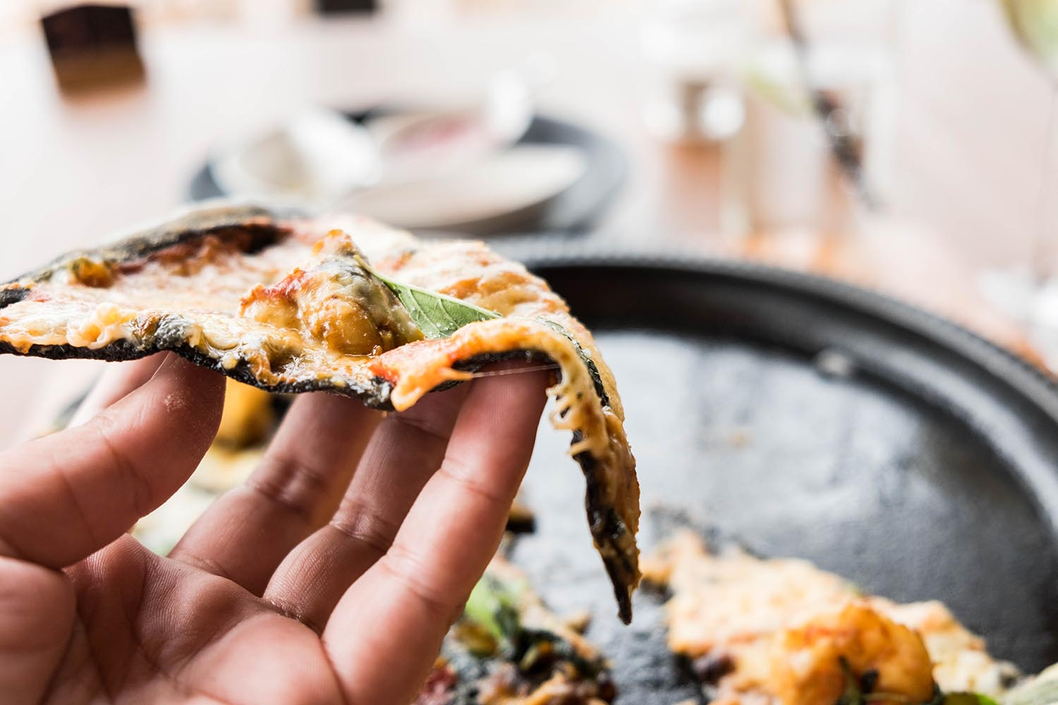 Do you want to know where to find the best pizza in the world? It is not where you may think it is because I found it in a hotel restaurant in Khao Lak. Worth a trip to Thailand!