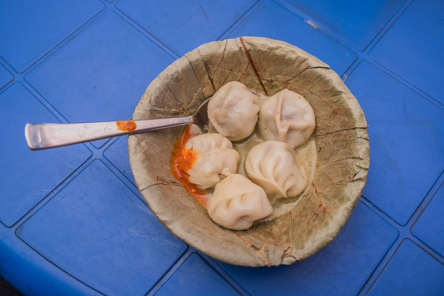 A Kathmandu Foodtour & Where to find the best Nepali Momos
