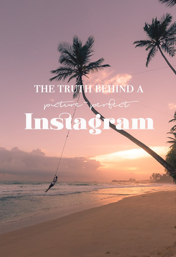 Picture-perfect Instagrams are part of the travel industry today. But what does it take to get these seemingly effortless photographs? Favorite travel Instagrammers share a look behind the scenes. #instagram #travelblogger #photography