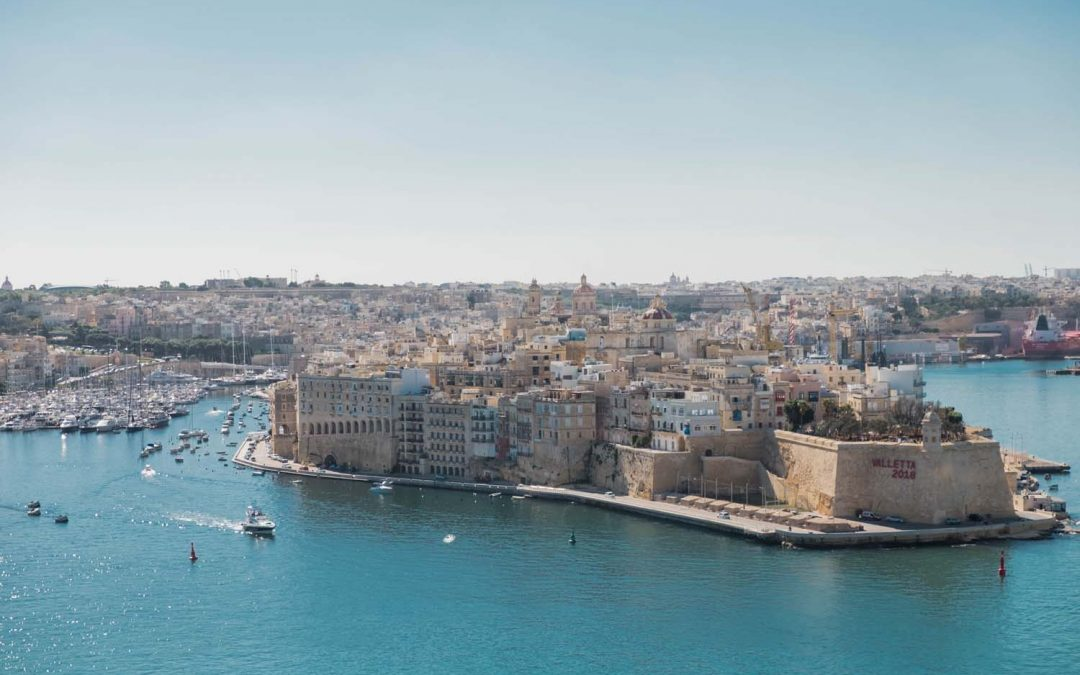 20 Cool Things to do in Malta.