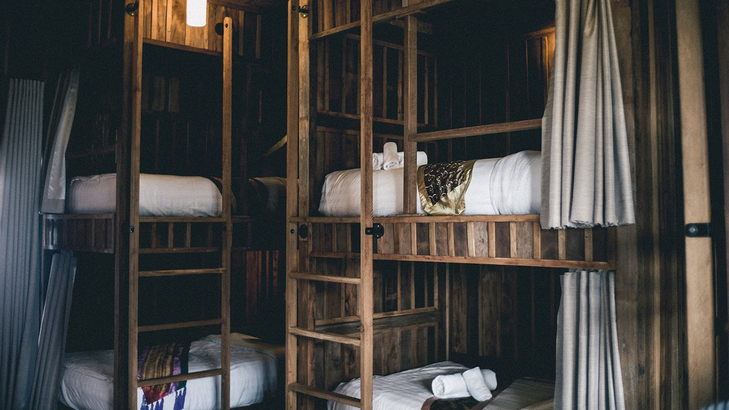 Where are you on the hotel vs hostel debate? Do you plan on staying in a hostel to save money? As a hostel virgin until I was 39 years old, I am sharing my best tips to make your stay a good one.