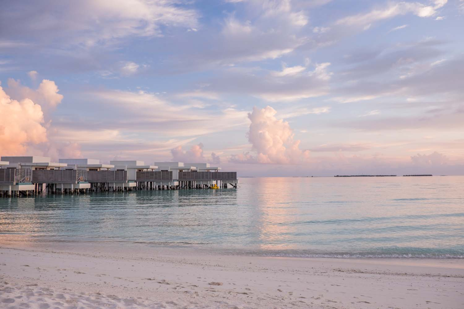 Looking for a cool place for your Maldives all-inclusive holidays? Check out Dhigali, a sleek design hotel with great prices, activities and dining options for your Maldives holidays.