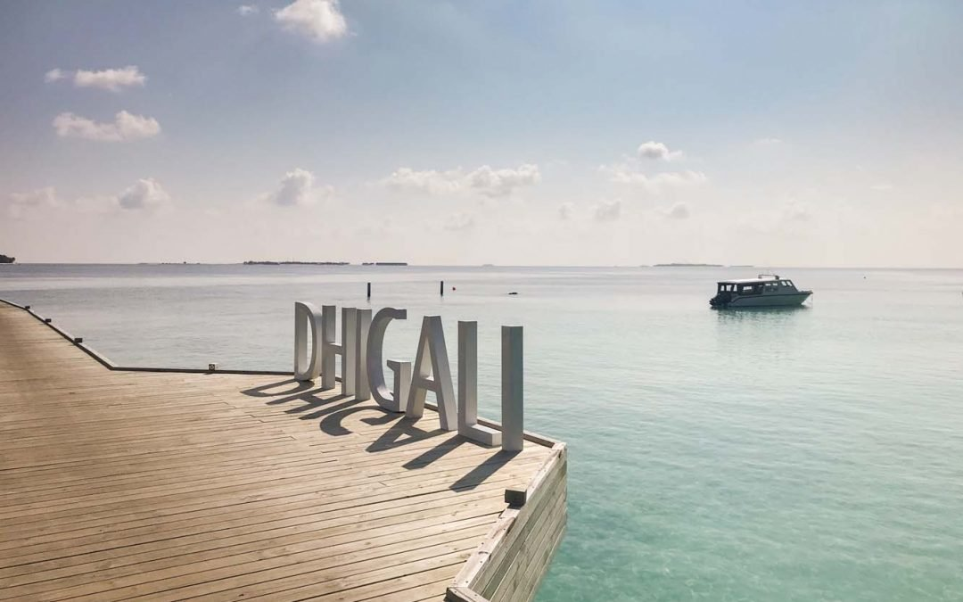 Dhigali – The coolest place for Maldives all-inclusive holidays