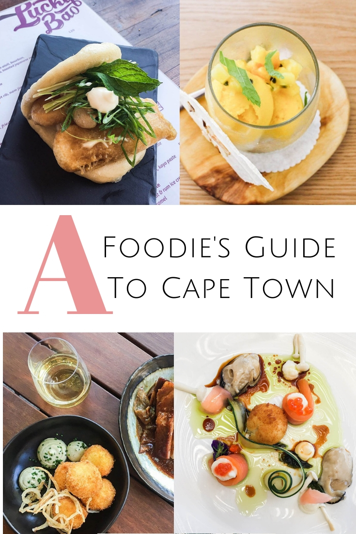 Hungry? Looking for the best Cape Town restaurants? I got you covered with my foodie's guide to casual eateries, cafes & fine dining in Cape Town. #capetown #southafrica Where to eat in Cape Town | Best restaurants in Cape Town | Fine dining restaurants in Cape Town | Best Cape Town restaurants | What to eat in Cape Town