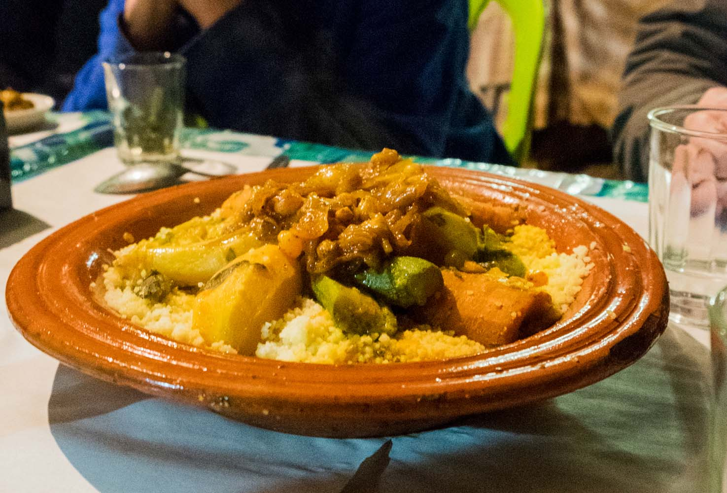 Want to discover Moroccan cuisine but don't know where to start? Join Marrakech Food Tours for a for a street food tour in Marrakech - find the best Marrakech restaurants & learn about Moroccan food.