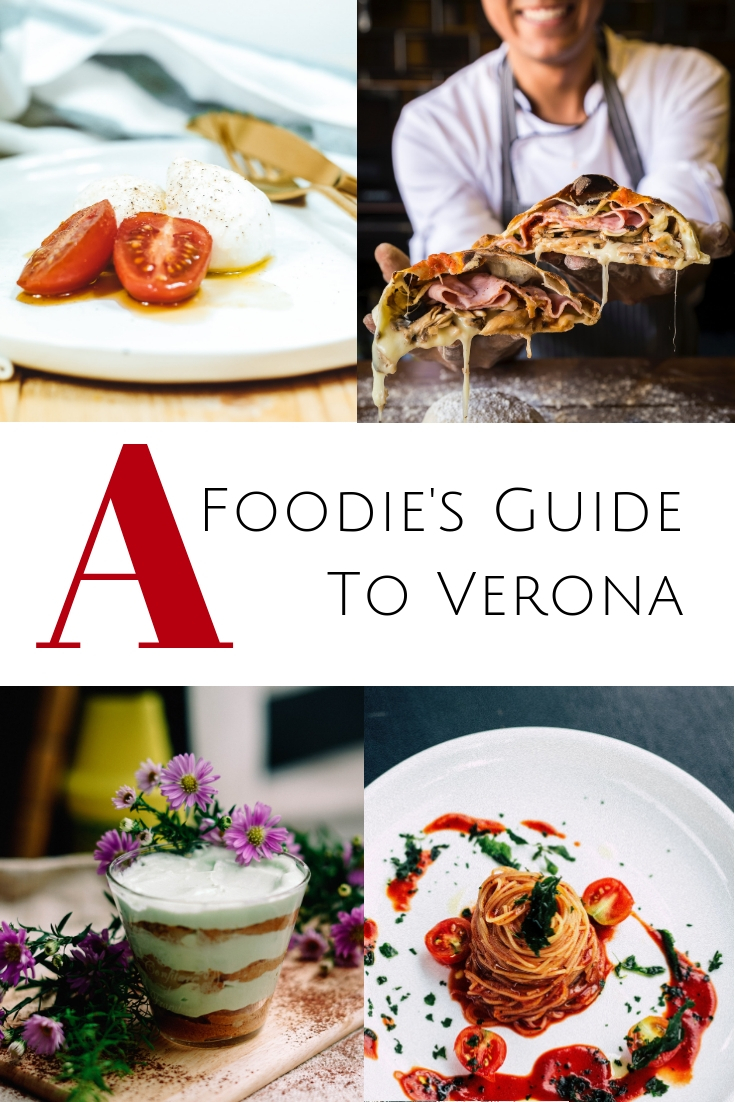 Verona has more to offer than Romeo & Juliet. Check out 8 tried and tested restaurants in Verona for Italian fine dining, pizza, pasta and tiramisu! From casual pizzarias and osterias to fine dining restaurants, and of course where to find the best pasta in Verona. #verona #italy #pasta #pizza  Where to eat in Verona | What to eat in Verona | Best Verona restaurants | Best pizza in Verona | Verona restaurants for Italian food | Fine dining in Verona