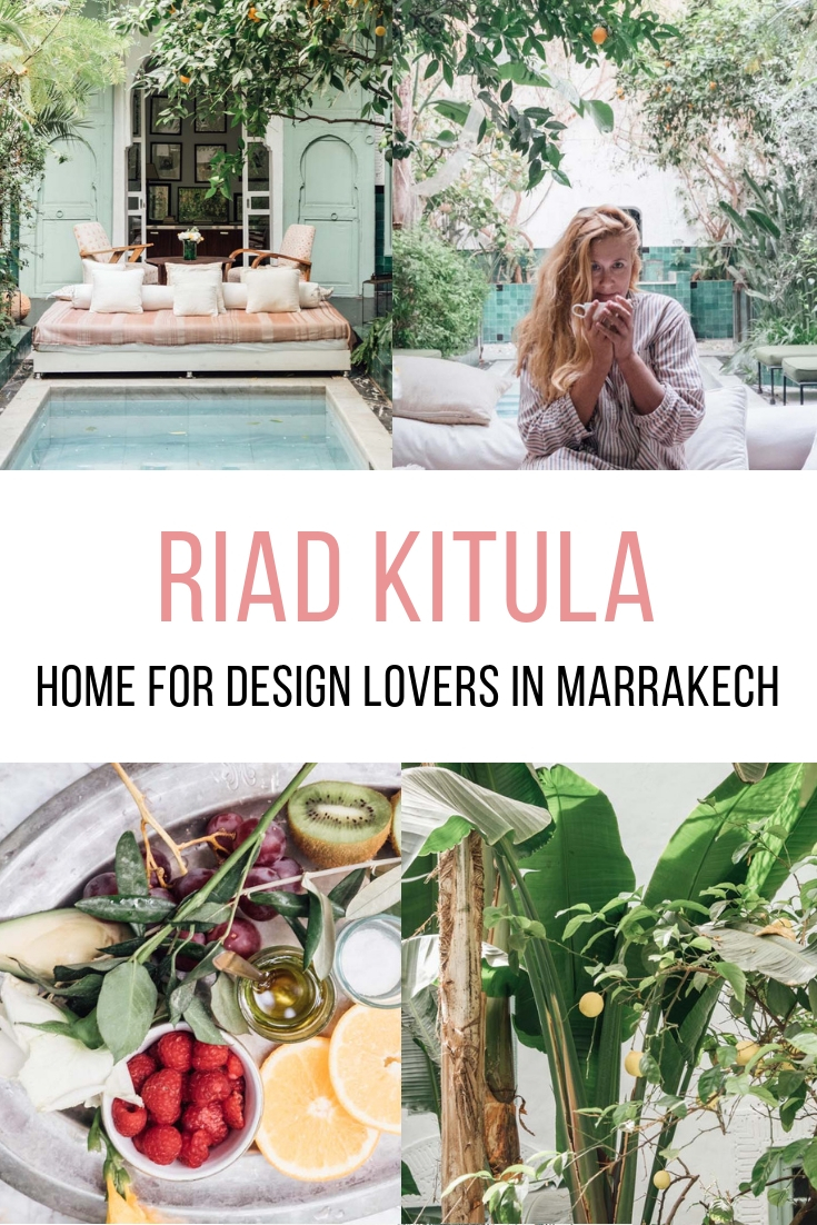 There are so many riads in Marrakech, it can be hard to make a choice. Introducing Riad Kitula a beautiful & peaceful accommodation for design lovers. Perfectly located by Bab Laksour, close to Jemaa el Fna and many of the city's most famous sights you will find one of the best places to stay in Marrakech.  #marrakech #morocco  Best riad in Marrakech | Where to stay in Marrakech | Unique Marrakech Accommodation | Design riad in Marrakech medina
