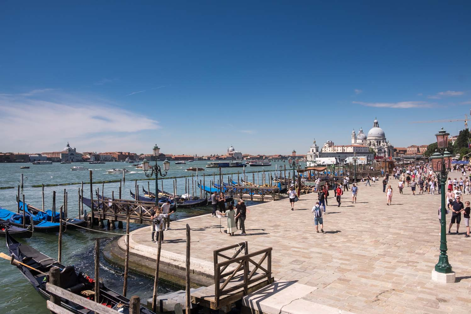 Crowded & expensive but still Venice, Italy is worth a trip. How to spend a weekend in Venice, what to see, what to skip & where to eat the best spaghetti.