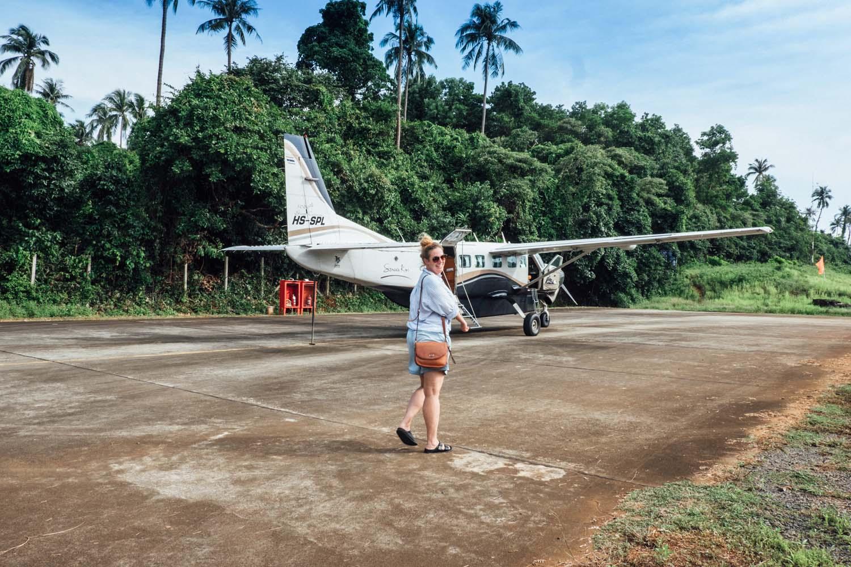 Soneva Kiri Luxury Escape Thailand