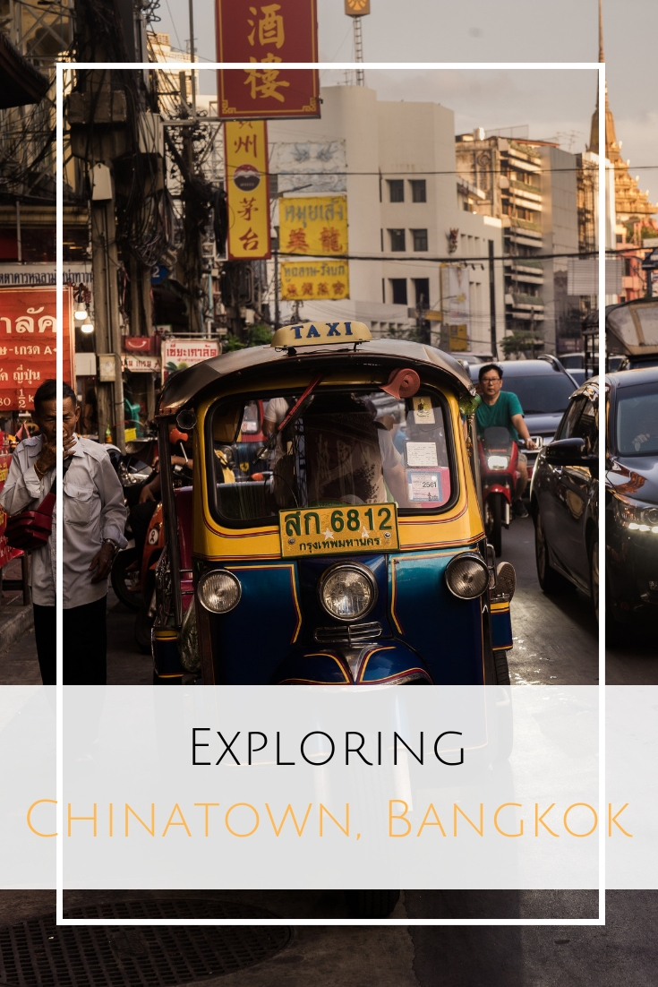 What to do in Chinatown, Bangkok - explore the old Talad Noi community, find great places to eat Chinese food & authentic guesthouses to stay. Visit Chinatown in Bangkok | Where to eat in Chinatown | Chinatown accommodation in Bangkok | Explore Chinatown, Bangkok | What to see in Chinatown #bangkok #chinatown #thailand
