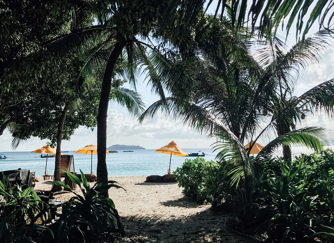 Eco-friendly travel in Thailand made easy: for green luxury head to Zeavola, a sustainable Koh Phi Phi Hotel for a guilt-free and budget-friendly holiday.