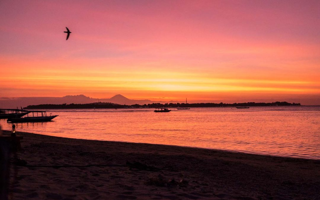 A trip to Gili Air – A travel diary.