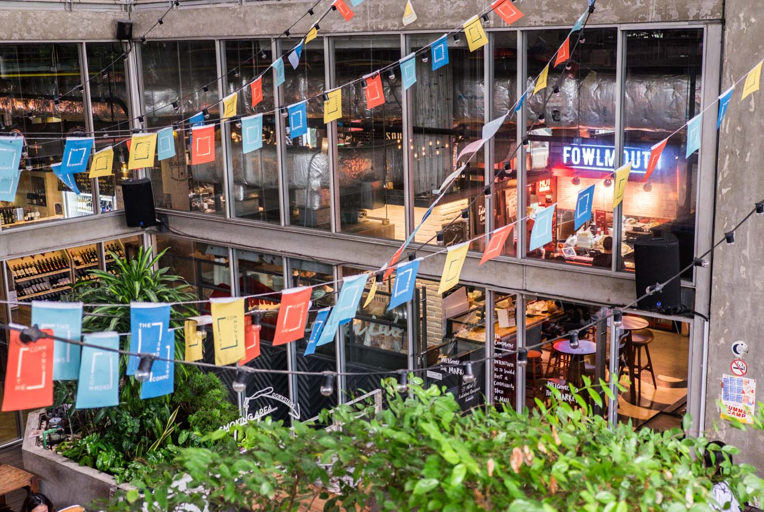 Thonglor Bangkok