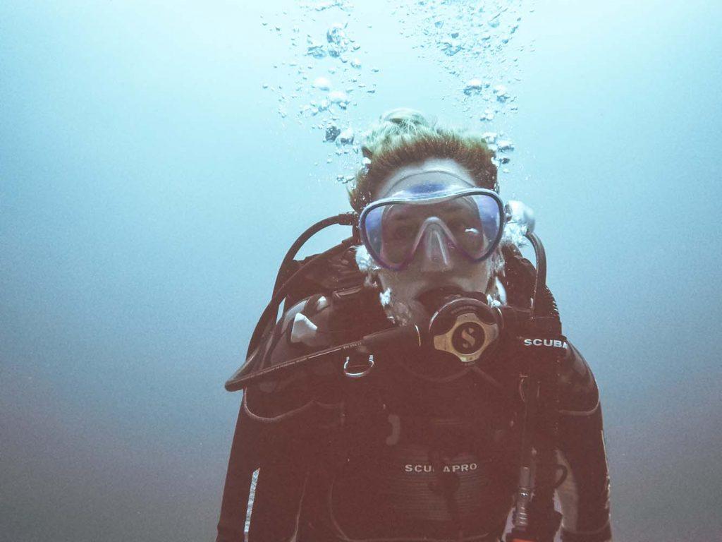 Gili Air Divers