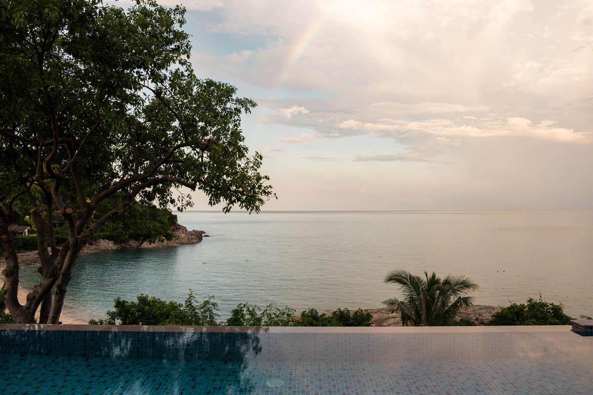 Exploring Koh Samui with the Tongsai Bay...