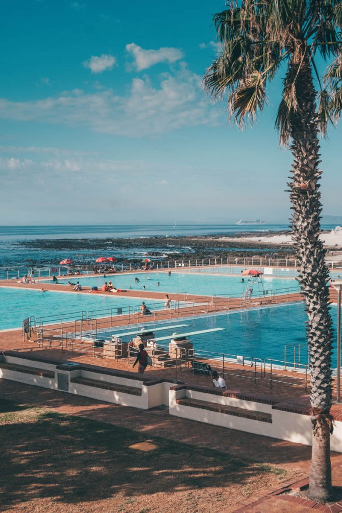 50 Fun Things to do in Cape Town.